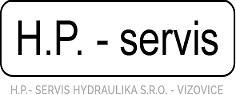 H.P. - servis hydraulika